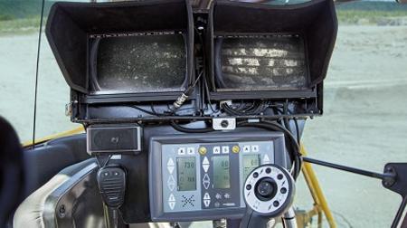 4200SM 装备的摄像系统