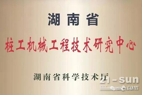 通过湖南省科学技术厅验收