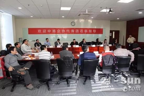 约翰迪尔中国业务情况介绍