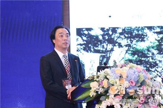 王辉煌总监作2017-2018年营销工作报告
