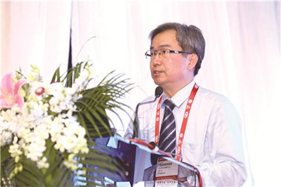 中国铸造协会执行副会长兼秘书长 温平