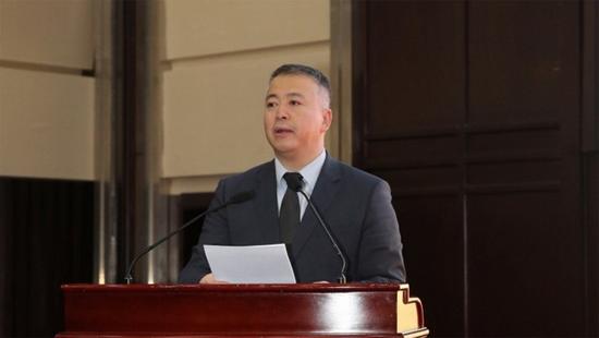 """天顺长城""""2018 新产品发布暨技术交流会""""胜利召开"""