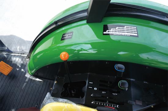 德国设计变速箱可靠性高