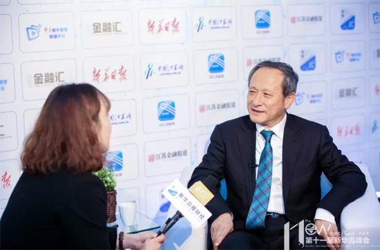 徐工集团董事长王民