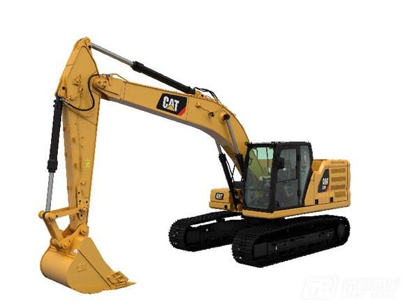 卡特彼勒Cat? 320液压挖掘机