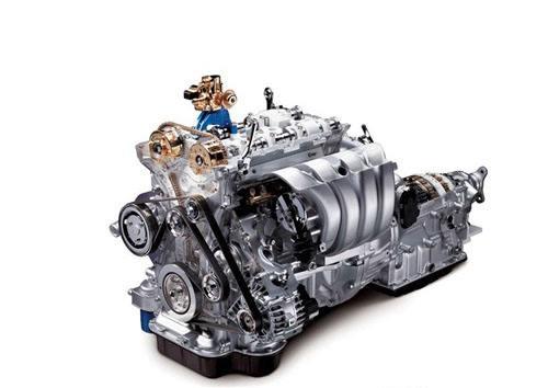 浅谈发动机温度过高的原因分析及排除方法