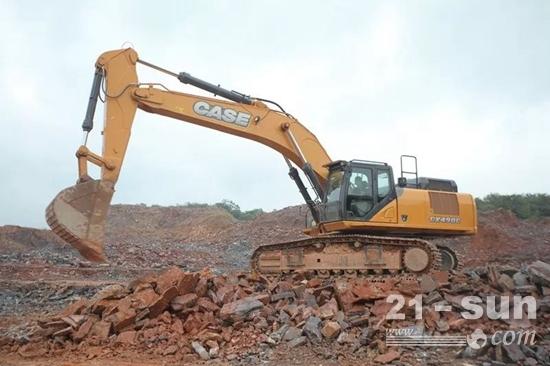 CX490C挖掘机