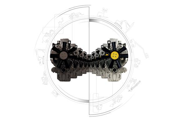 替换发动机解决方案全面满足您的需求