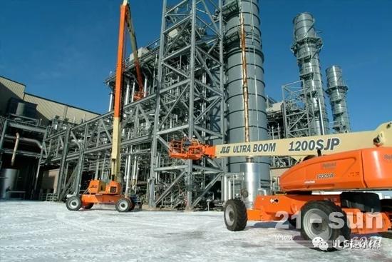 橙色动力,注入经济发展新活力