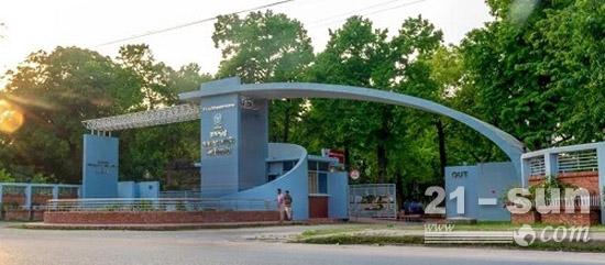 孟加拉拉杰沙希工程技术大学(RUET)