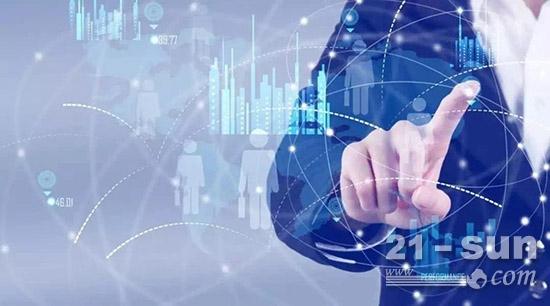 互联网与实体经济紧密结合、信息化与工业化深度融合