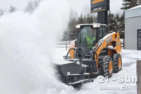 市政除雪首选工具