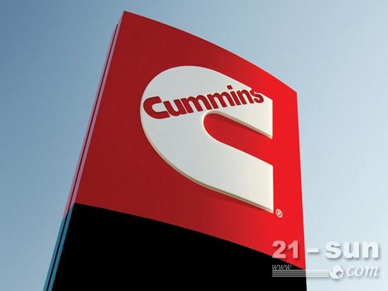 康明斯公司