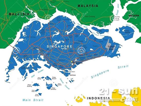 新加坡 柳工亚太公司