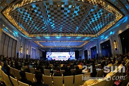 """20名中国工程院院士齐聚,听铁建重工的""""智造传奇"""""""