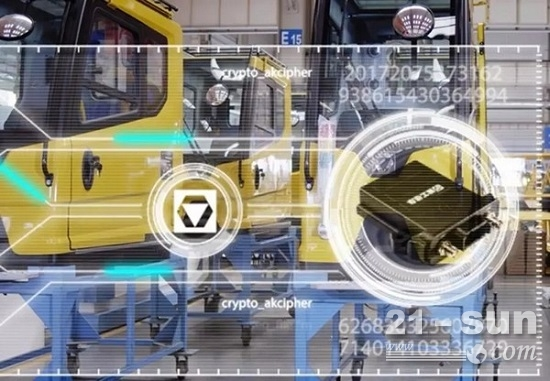 工业互联网平台