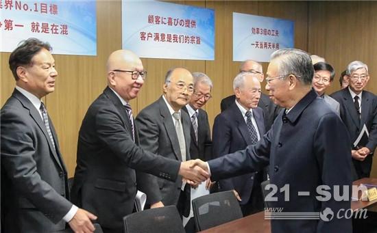 山東省委書記劉家義:濰柴要在科技強省、制造業興省中當好排頭兵