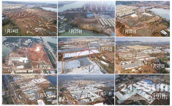 用中国速度建生命通道的基建人是真英雄