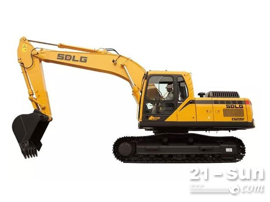20吨级挖掘机该如何选择?这款匠心产品适合你