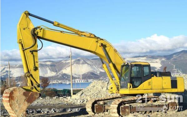 小松PC360-7挖机挖掘机价格及口碑问题