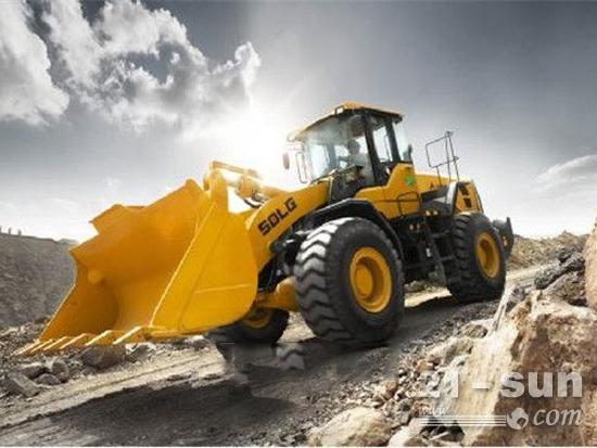 山东临工L956F轮式装载机特点是什么