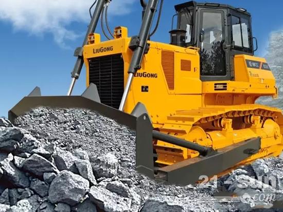 柳工B230CS推土机如何进行维护保养