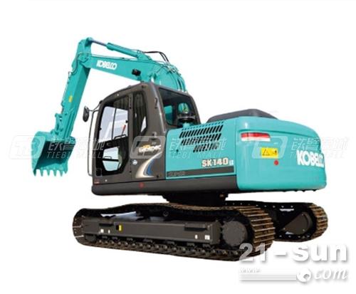 神钢SK140LC-8挖掘机,性价比怎么样?
