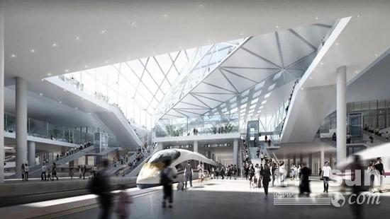 20台金泰SG抓斗集聚北京副中心 蓄力助攻亚洲最大地下综合交通枢纽工程