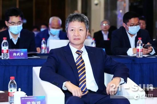 同发展 共未来 | 柳工全面助力中国对外承包工程企业海外发展