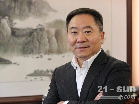 2021,续创辉煌——中集凌宇总经理刘宝山元旦献词
