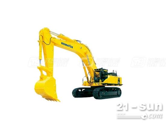小松PC850SE-8液压挖掘机,绿色环保,卓越性能