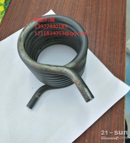 小松 发动机 弹簧 6162-65-3460