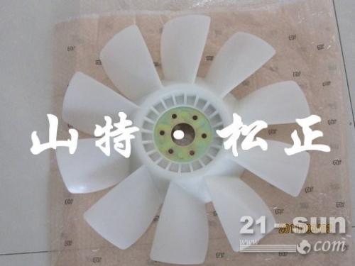PC200-7小松挖掘机冷却风扇600-625-7620现货