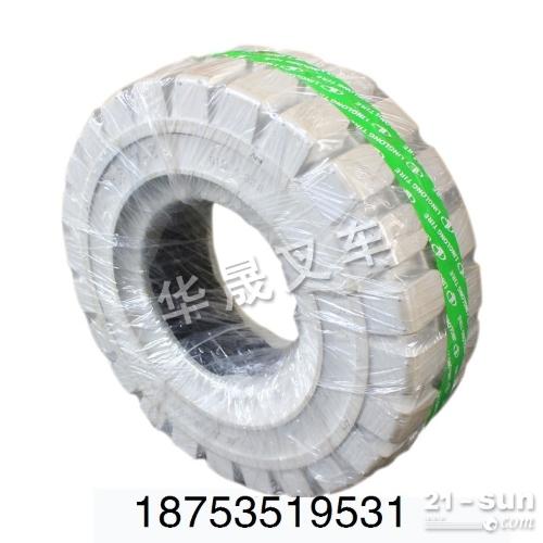 威海高区龙工叉车配件中策朝阳正新叉车充气轮胎