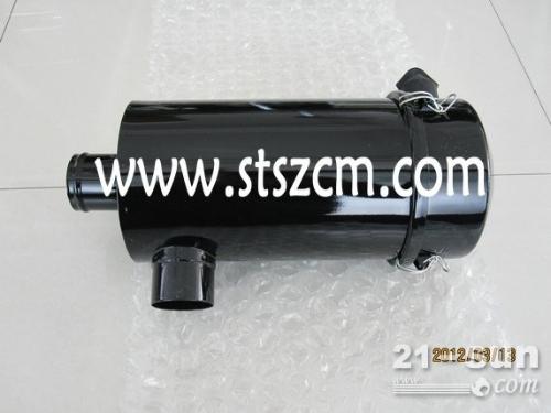 空气滤清器6738-81-7300小松挖掘机PC200-7货...