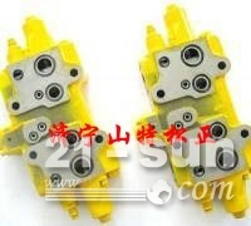 小松PC200-7阀总成723-47-20402现货