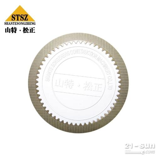 小松PC300-8摩擦片(行走)708-8H-35130现货