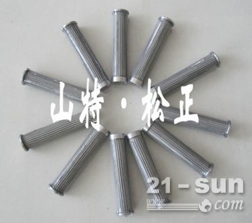 小松PC56-7推土机滤芯KT3A111-1913-1原装正...