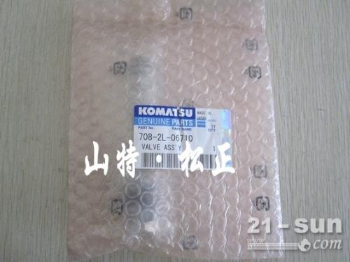 小松PC65-7先导阀702-16-01950原装正品