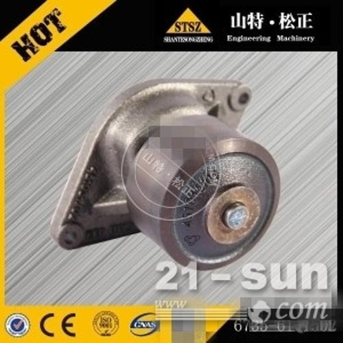 小松PC56-7主轴瓦总成KT1A091-0709-3现货