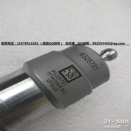 全新供应卡特CAT3879432387-9432喷油器C9发...