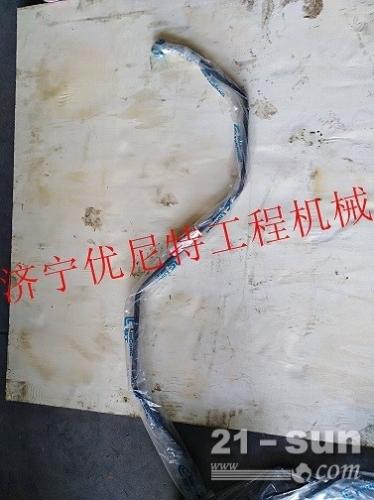 柳州原厂柳工CLG862装载机配件制动管路10D3159