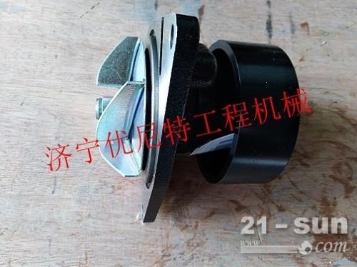 柳州原厂柳工CLG862装载机配件水泵SP100733