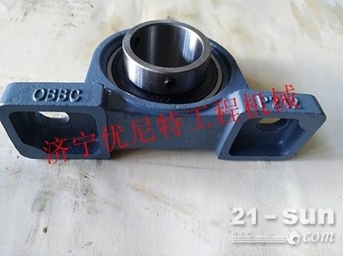 柳州原厂柳工CLG862装载机配件轴承座26B0025