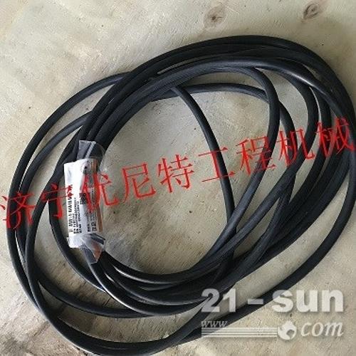 柳州原厂柳工CLG862装载机配件密封圈13B0415
