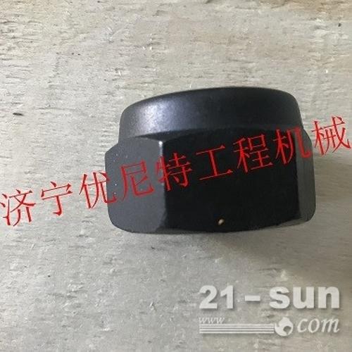柳州原厂柳工CLG862装载机配件尼龙锁紧螺母38C0008