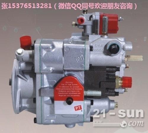 全规格康明斯PT燃油泵3655015SD7推土机柴油泵NT8...