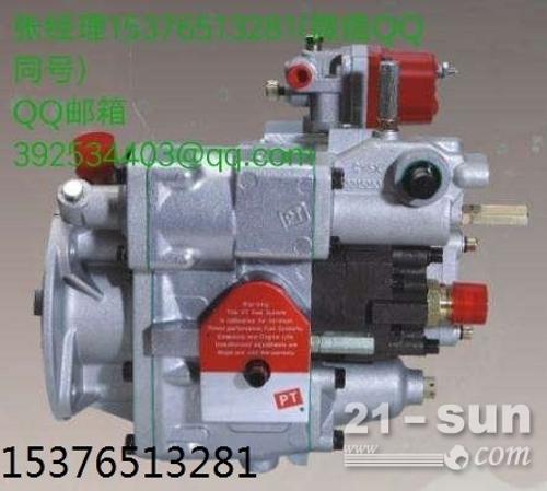 全新低价康明斯PT燃油泵4060912400KW发电机组柴油...