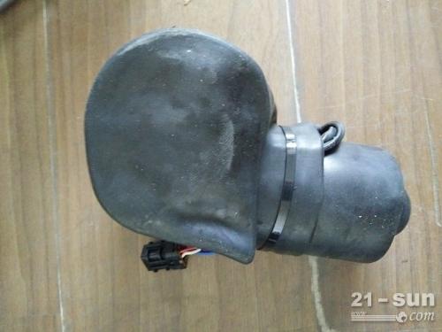 力士德挖掘机配件SC160-8油门马达