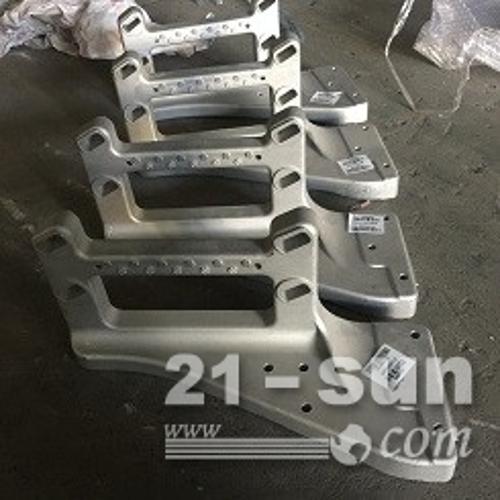 9436600831重型欧洲卡车铁头灯座支架零件Actros